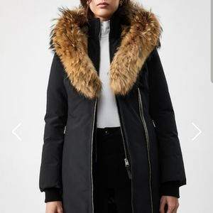 Mackage Trish down coat $1150
